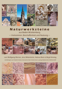Das große Nachschlagewerk für alle Natursteinberufe, Architekten, Baudenkmalpfleger sowie Stein und Geologiebegeisterten !